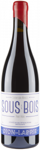 """Pinot Noir """"Sous le Bois"""""""