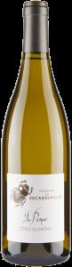 "Côtes-du-Rhône Blanc ""La Ponce"""