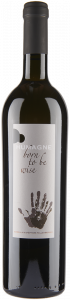 "Humagne Blanc ""born to be wise"""
