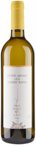 "Petite Arvine ""Les Grand Rayes"""