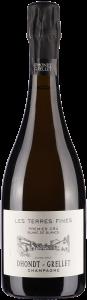 "Champagne ""Les Terres Fines"""
