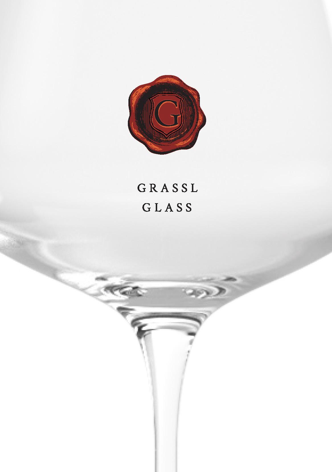 Distributeur officiel des verres Grassl