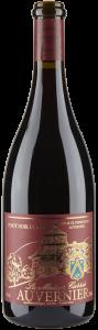 """Pinot Noir Auvernier """"Cru des Lerins"""""""