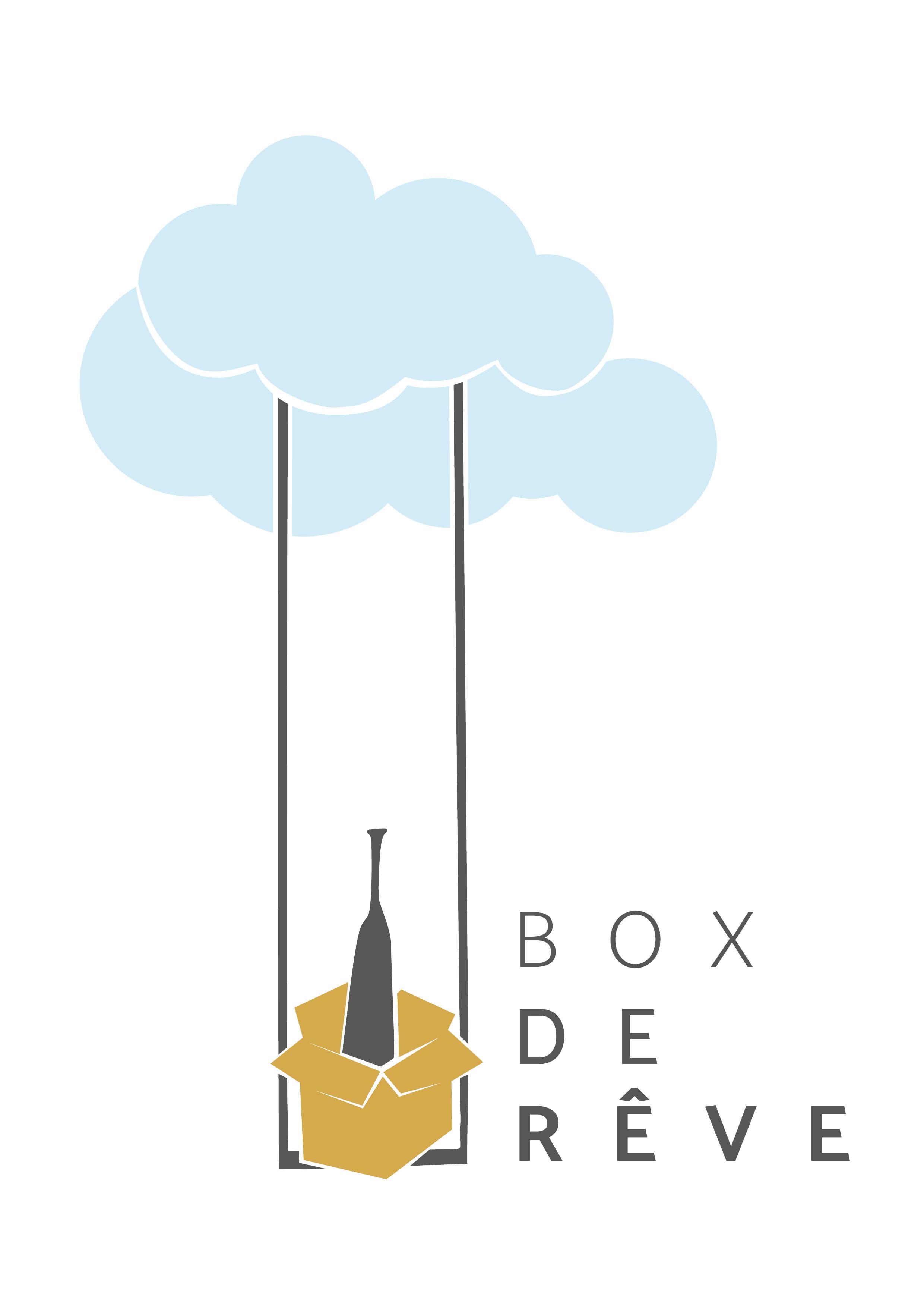 Box de Rêve pour les fêtes de fin d'année
