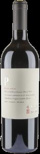 """Pinot Noir """"P"""""""