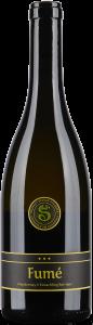 Fumé Chardonnay & Räuschling