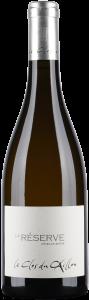 """Côtes-du-Rhône Blanc """"Réserve"""""""